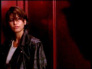 Tuva Semmingsen, err Gina Gershon, err...
